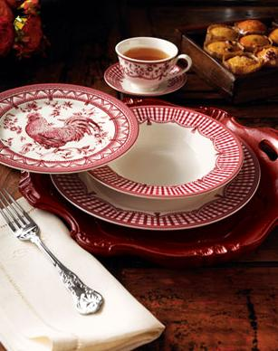 Rooster_plates