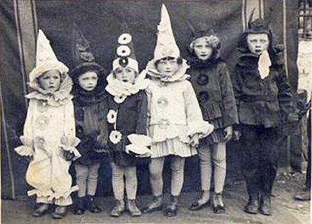 Halloween_Children