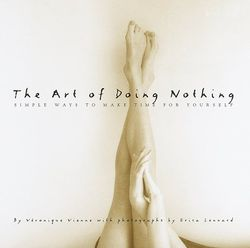 TheArtofDoingNothing