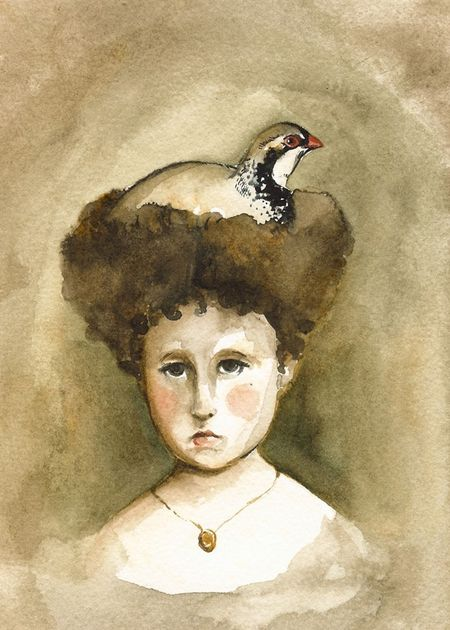 Partridge Child