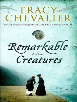 Remarkable-creatures