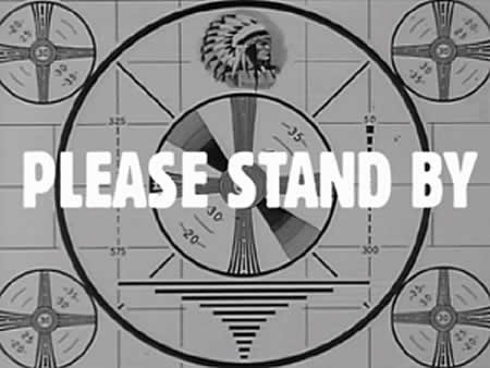 Please_stand_by