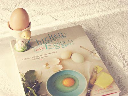 Eggbook