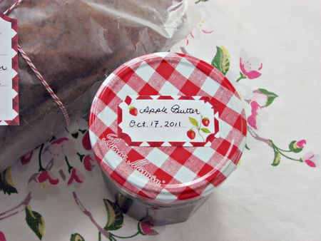 Labels 2a