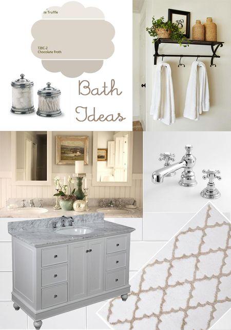 Bath ideas1