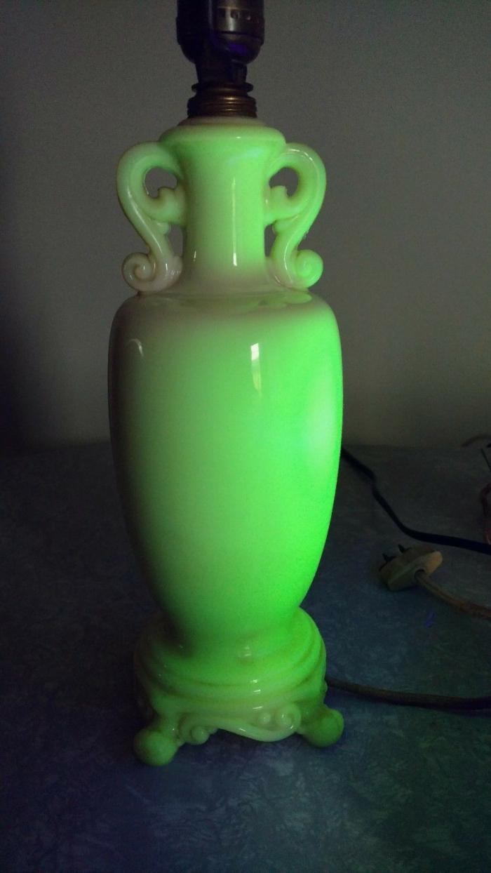 Alacite LAMP