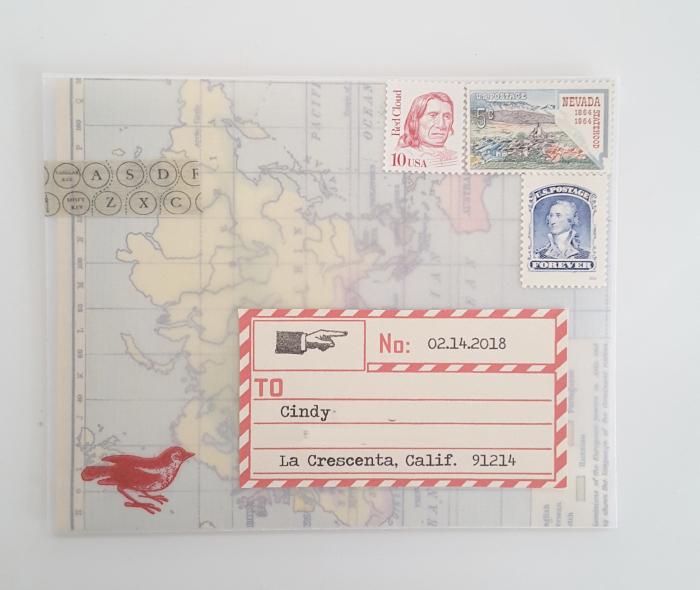 Envelope10